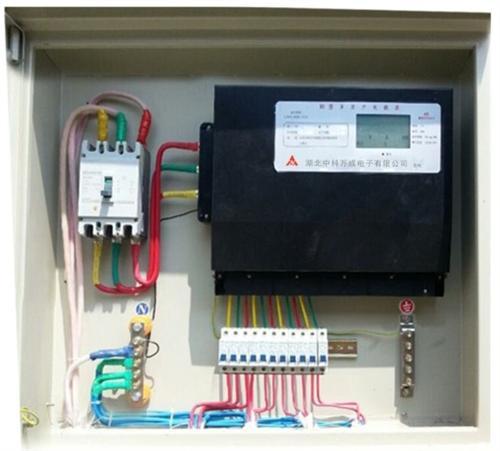多用户集中型智能电能表,黄石电能表,中科万成电子(多图)