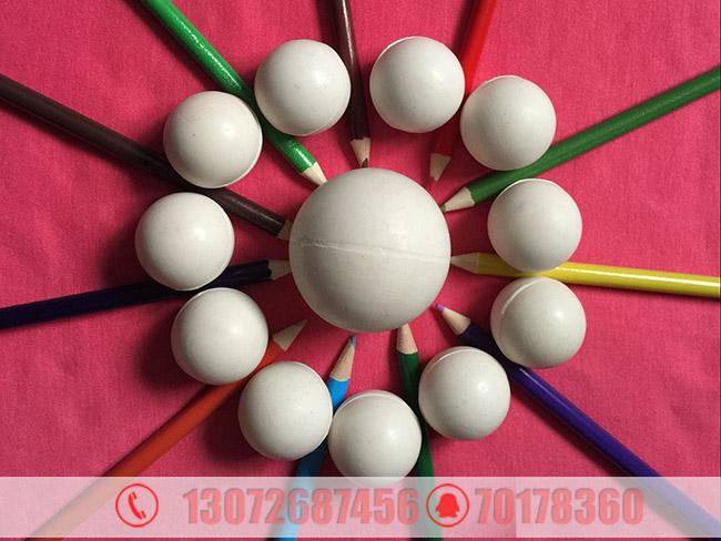 厂家直销橡胶球旋振筛用硅胶球密封圈