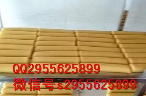 天阳黄元米果机操作技术,米豆腐机技术参数