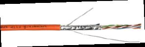 供应耐克森超六类屏蔽铜缆
