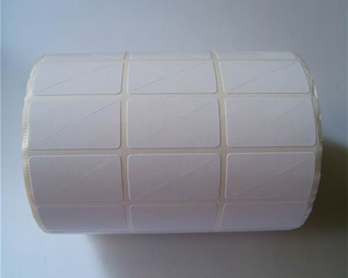 空白标签印刷-卷筒标签印刷-大连印刷厂