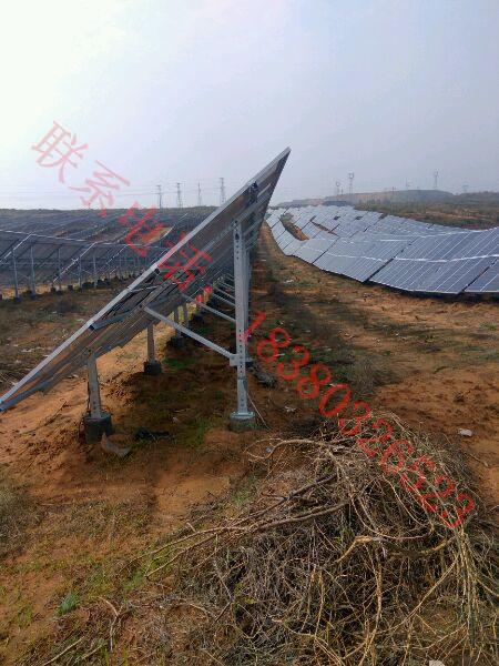 太阳能光伏支架安装- 太阳能光伏支架安装多少钱一瓦