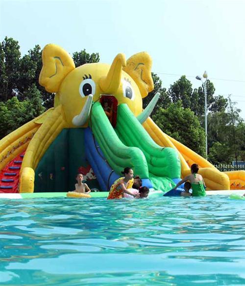 大型充气游泳池_【莱恩斯】_大型充气游泳池 家庭