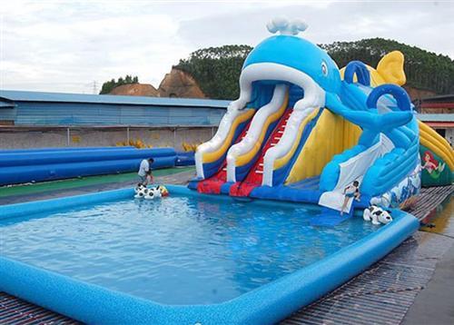成人大型充气游泳池_大型充气游泳池_【莱恩斯】(多图)