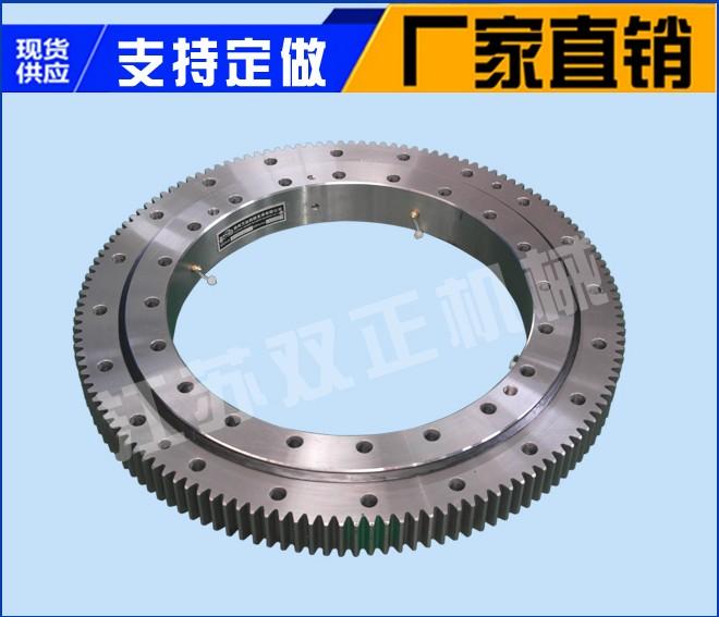 江苏双正生产设计非标回转支承011.30.560