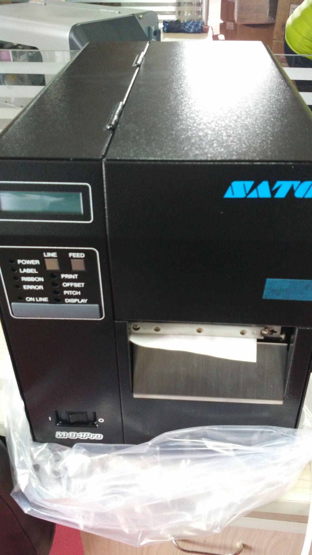 宁波供应SATO-M84Pro 条码机