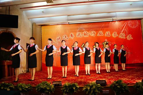 梅州汇星文化传媒承接礼仪服务