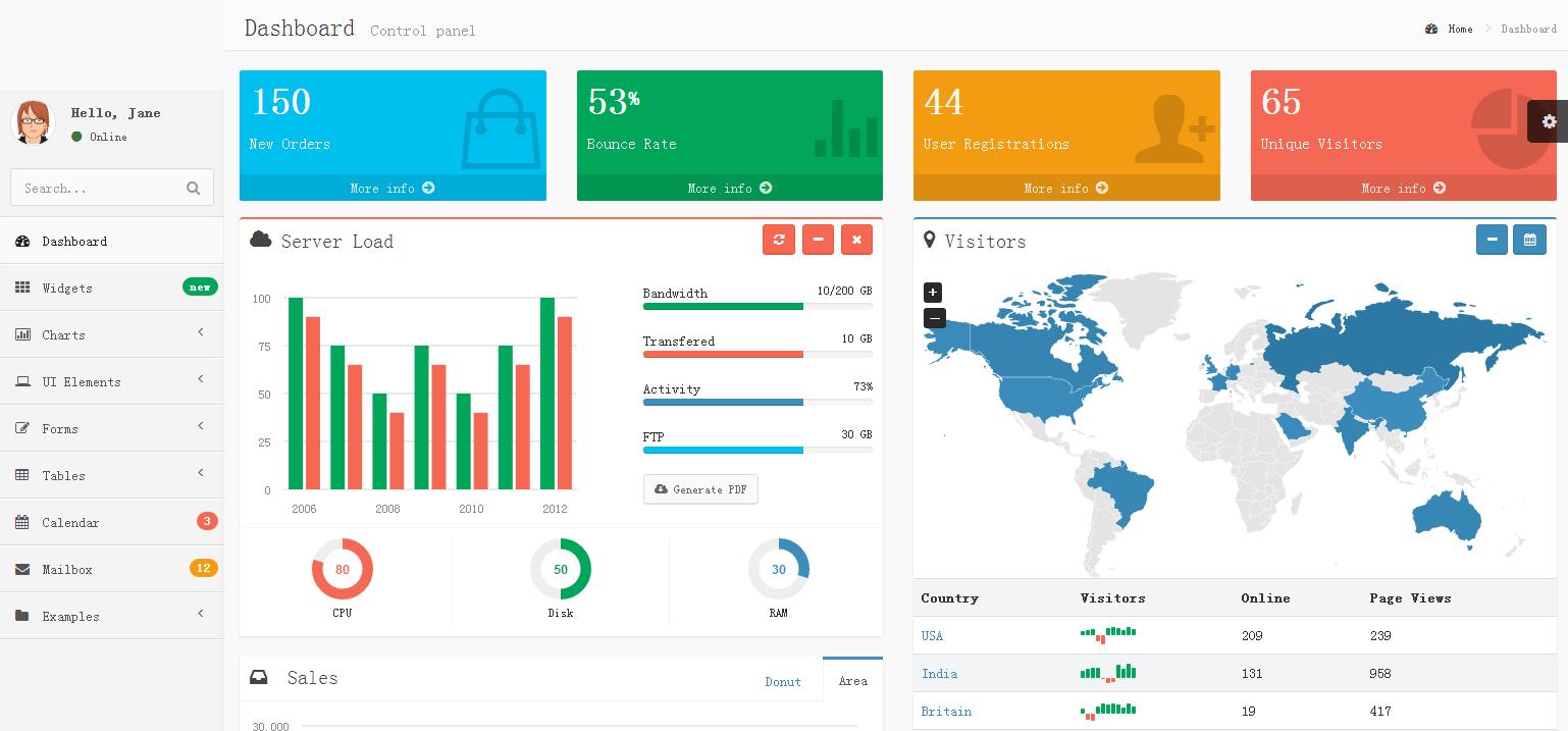 云界直销软件专业开发双轨制直销会员管理系统