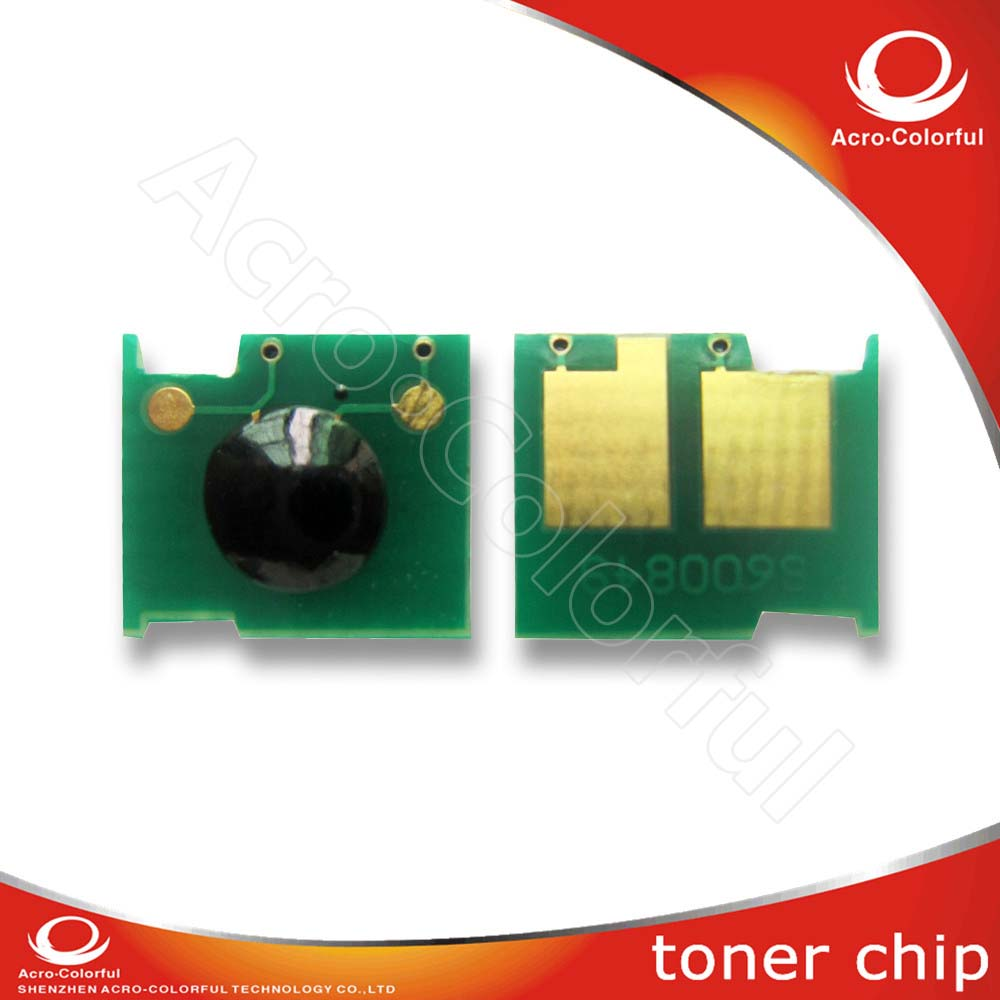 兼容佳能LBP8630/CRG-527硒鼓计数芯片 打印机耗材