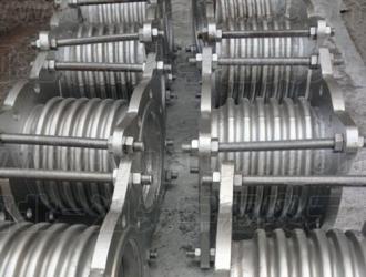 厂家宇涵奥天直销天然气专用性补偿器