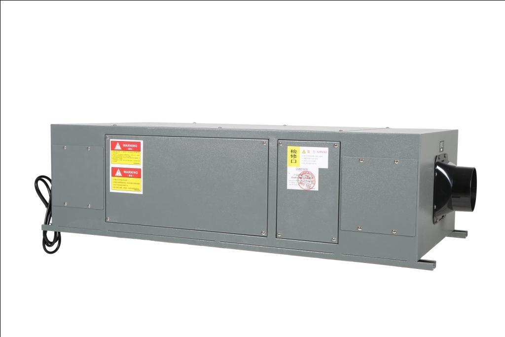 LUKO全屋式除湿系统:FD-C28L