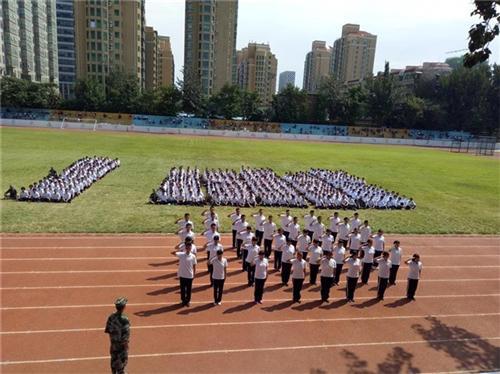 济宁军训拓展、军魂国防教育基地、高空拓展