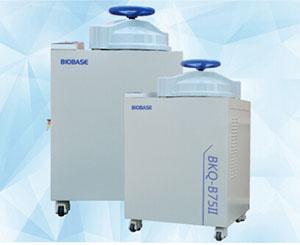 博科BKQ-B100II立式高压灭菌器价格
