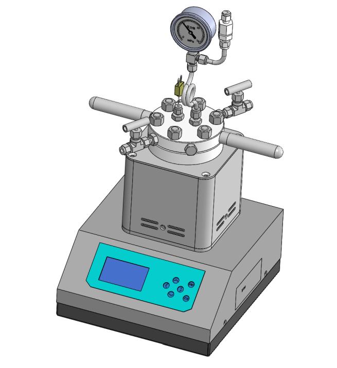 山东功能光化学反应仪