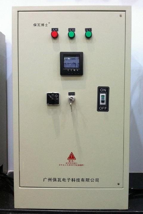 智能照明稳压节电柜SMLZ/3*200-W照明稳压调控装置