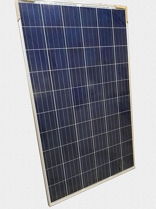 太阳能组件回收