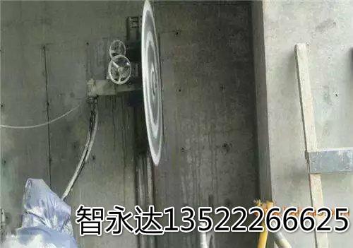 山西钢筋混凝土切割13522266625