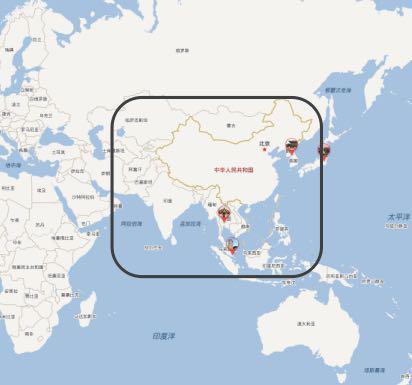 中国自主研发天通一号开发版