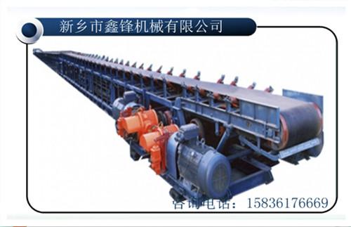 鑫锋机械生产DTII型带式输送机