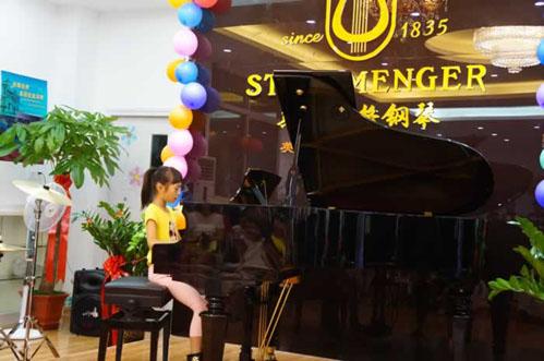福州钢琴培训班