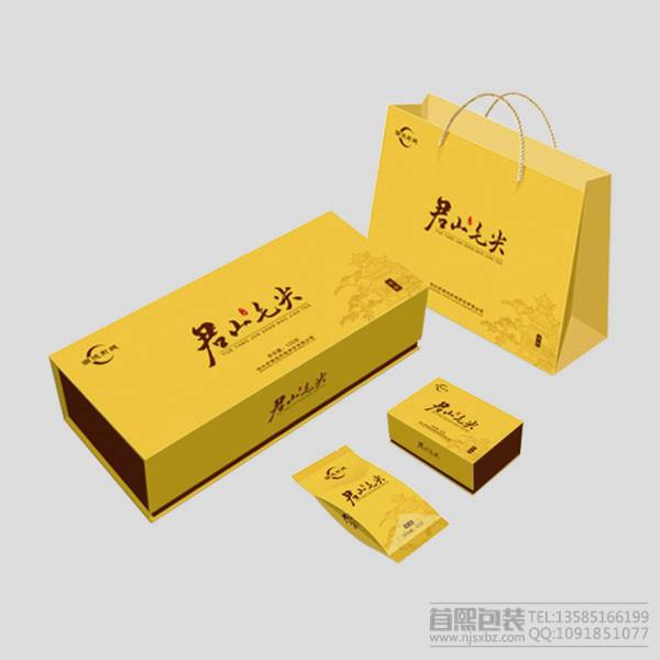 新款茶叶盒包装纸盒 礼品纸盒茶叶盒 茶叶包装纸盒