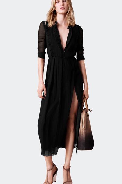 欧米媞女装时刻把握趋势 不断更新产品