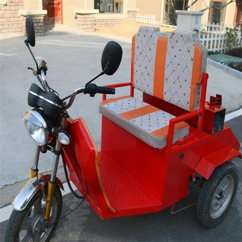 科耐尔保洁电动三轮车自主研发 价格合理