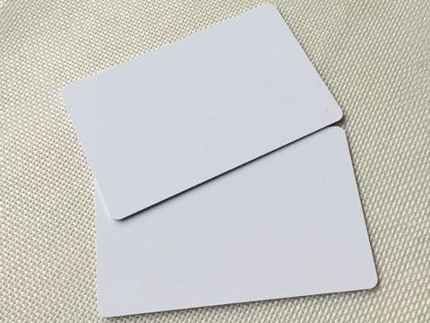 岱立-RFID标准卡