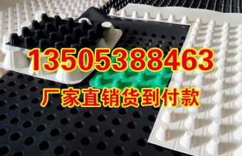 荥阳蓄排水板/块状排水板