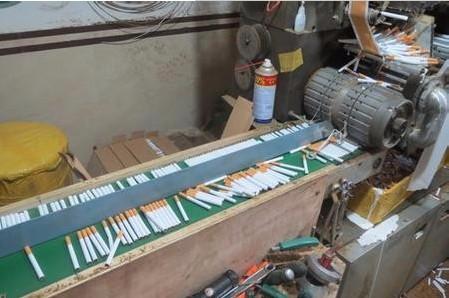 茂名卷烟机》茂名自动卷烟机多少钱