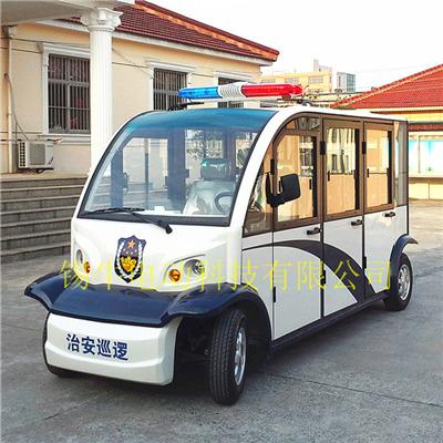 安徽淮北电动巡逻车,四轮治安电瓶巡逻车报价