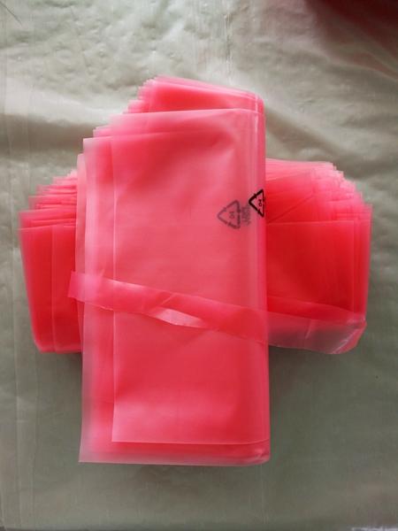 高密生产厂家批发销售PE防静电包装袋 可定制