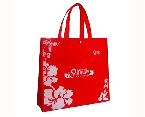 合肥可欣_桐城购物袋_超市购物袋