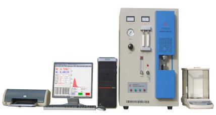HH2000D等離子紅外碳硫分析儀