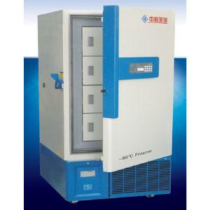 中科美菱超低温冰箱 立式中科美菱低温冰箱 厂家直销