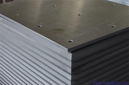 黑色玄武岩铸石板,无锡玄武岩铸石板,聚豪耐磨铸石板(图)