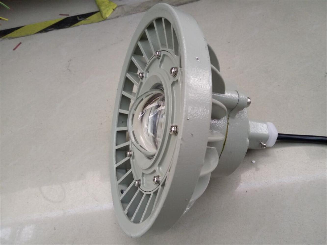 供应圆形多颗LED防爆灯