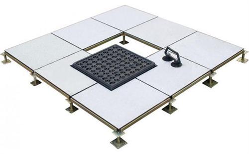 南京防静电地板安装队伍_南京防静电地板_耐斯地板南京(查看)