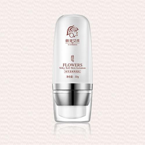 彝家女孩护肤品代理品牌,春季肌肤护理的五大基础步骤