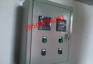 消防水箱投入式液位控制器使用