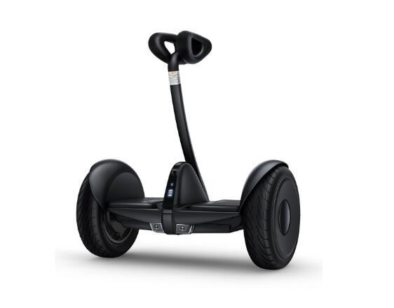 酷动年华智能平衡车造就电动车市场新蓝海