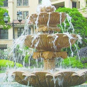 供兰州喷泉和甘肃水景设计