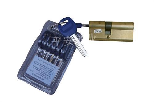 定制锁芯|锁芯|平安锁业信誉可靠(多图)