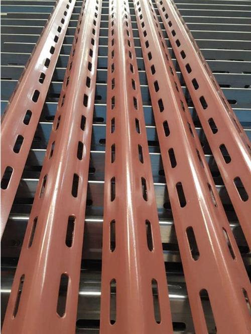 线槽桥架,金华线槽,广东省兴捷金属制品有限公司(多图)