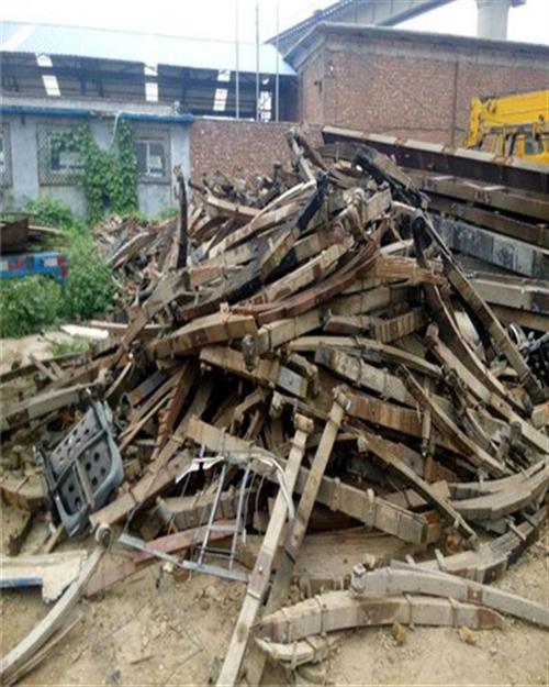 废铁回收价格哪里高,清徐废铁回收,太原点赢物资回收