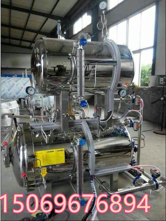 咸鸭蛋流油方法设备,杀菌锅,电加热杀菌锅