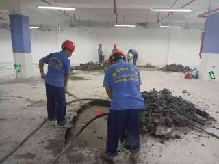 江苏臻灵做地下室防水最专业的公司
