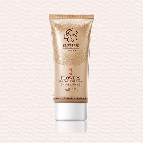 彝家女孩护肤品牌代理,了解日常洗脸护肤的一些注意事项