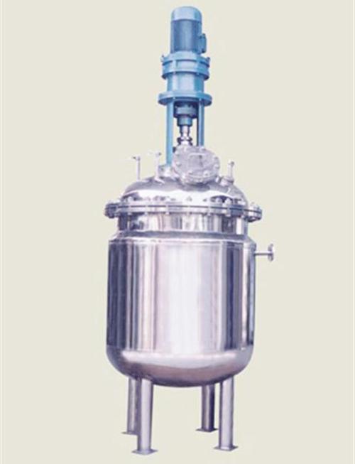 不锈钢反应釜|无锡市双瑞机械|不锈钢反应釜厂家
