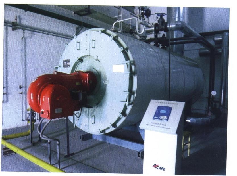 【WNS燃油燃气(含冷凝式锅炉)】-中国行业信息网